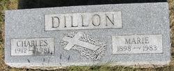 Marie Verna <i>Bowen</i> Dillon