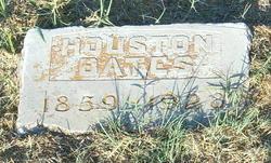 Houston Bates