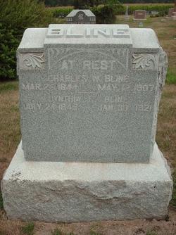 Charles W Bline