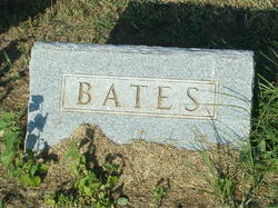 Ethel Bates