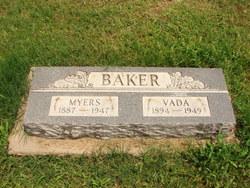 Vada Baker