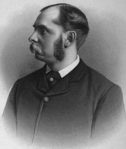 John Forrester Andrew