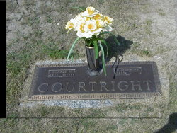 Donald N. Courtright