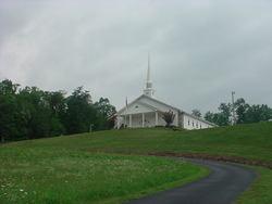 Cornerstone Baptist Cemetery