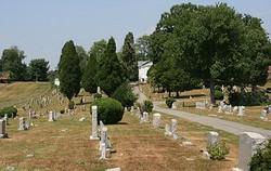 Darnestown Presbyterian Church Cemetery