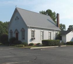 Ashburn Presbyterian Church Cemetery