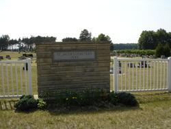 Saint Jacob Cemetery