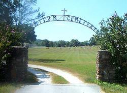 Milum Cemetery