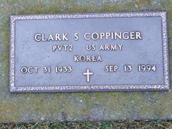 Clark Spencer Bud Coppinger
