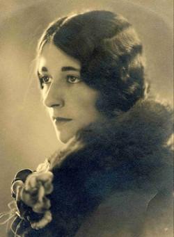 Eunice Virginia <i>Stearns</i> Field