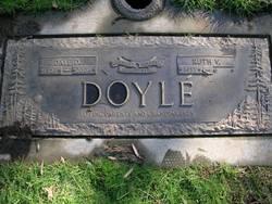 Dale Duane Doyle