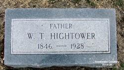 William Thomas Hightower