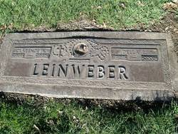 Calarence A. Leinweber