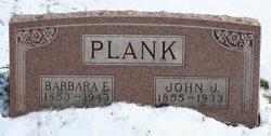 John J Plank