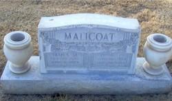 Ollie Louise <i>Hill</i> Malicoat