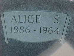 Alice <i>Simmons</i> Babb