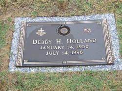 Debby L <i>Hensley</i> Holland