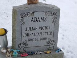 Julian Victor Adams