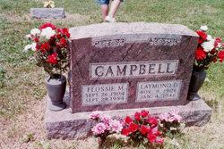 Laymond Denzil Campbell