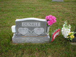Fred Stone Dunkle