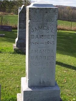 Amanda Barber