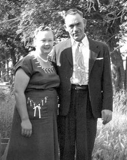 Lillian Laveda <i>Jantz</i> May
