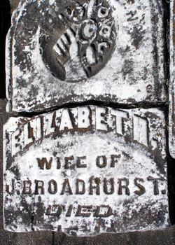 Elizabeth Broadhurst