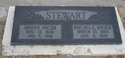 Rachel Ellen <i>Bauer</i> Stewart