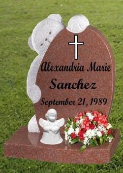 Alexandria Marie Olvera Sanchez
