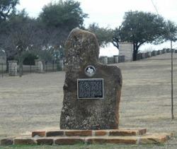 Goldthwaite Cemetery