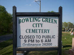 Bowling Green City Cemetery