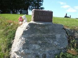 Ucker Cemetery