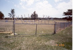Trussel Cemetery