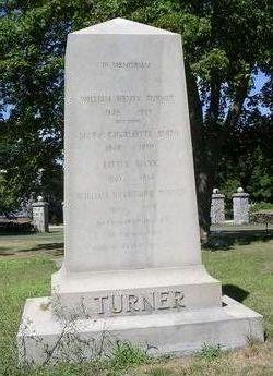 Lieut William Bradford Turner