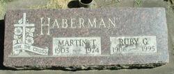 Martin T. Haberman