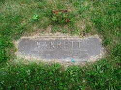 Ruth <i>Davis</i> Barrett