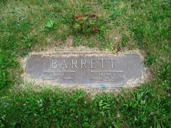 Frank Sylvester Barrett