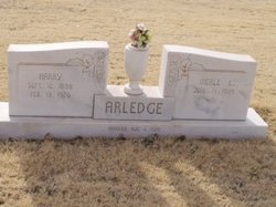 Merle L <i>Yeoman</i> Arledge-Prater