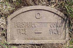 Frederick Louis Conn