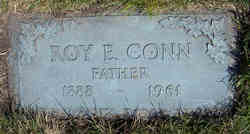 Roy Edward Conn