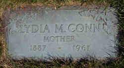Lydia Marion <i>Schultz</i> Conn