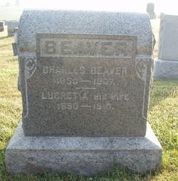 Lucretia Beaver