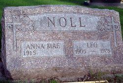 Anna Mae <i>Tennessen</i> Noll