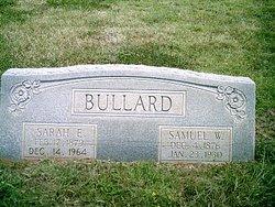 Samuel Wesley Bullard, Sr