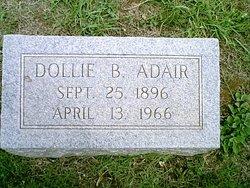 Dollie Bertalee <i>Winn</i> Adair
