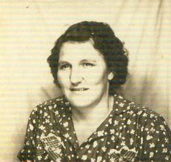 Barbara Ellen <i>Meade</i> Burchett