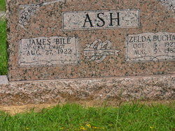 James Clifford Bill Ash