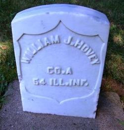 William J. Hovey