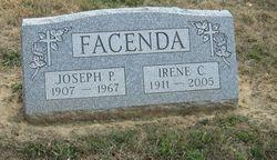 Irene Catherine Facenda