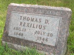 Thomas Daren Rexilius